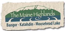 The Maine Highlands Regional Tourism